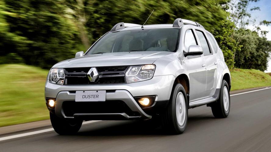 Recall - Renault convoca Sandero, Logan, Duster e Duster Oroch
