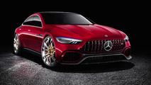 Mercedes-AMG - Goodwood FoS