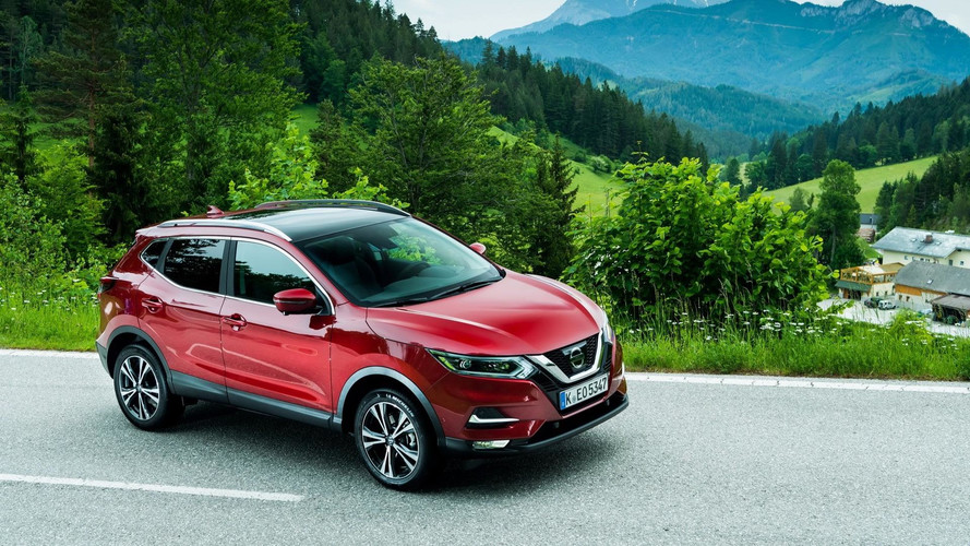 Nissan Qashqai 2018: 5 claves para seguir reinando