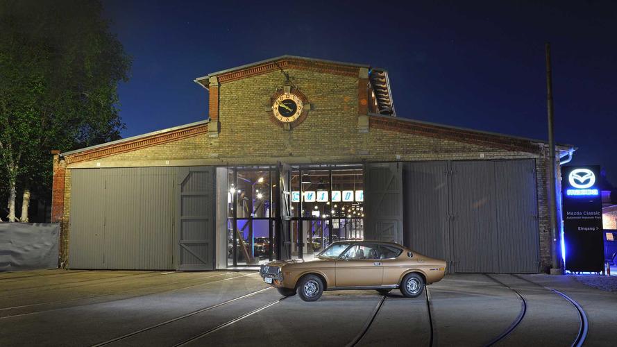 Un nouveau musée Mazda en Allemagne