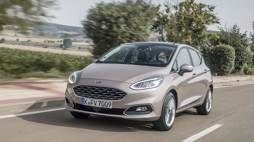 Ranking dos carros mais vendidos na Alemanha: Novo Fiesta supera Polo