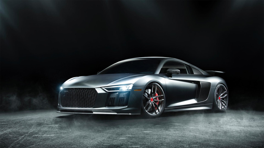 Audi R8 - Aftermarket / Tuning News