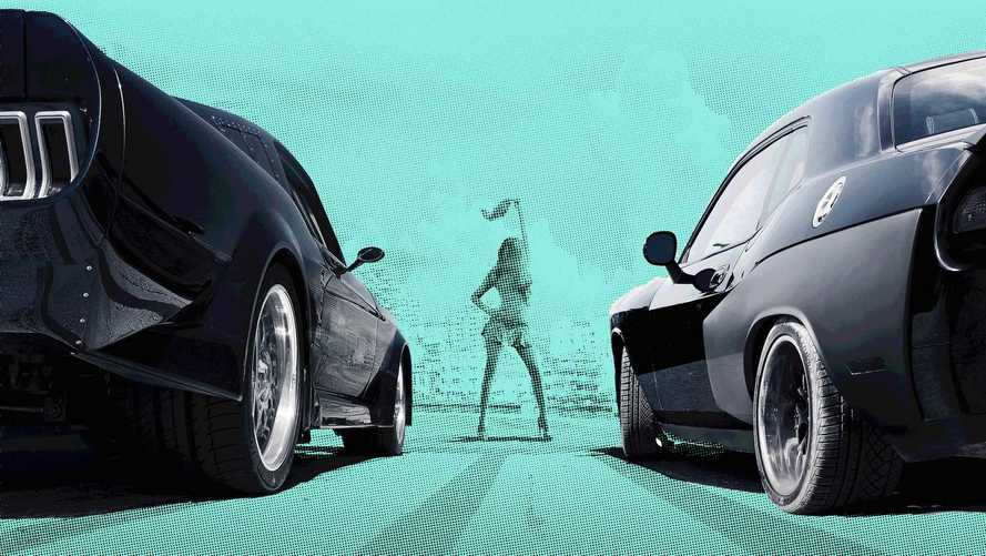10 Worst Car Movies Of All Time