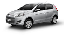 Fiat Palio 2017