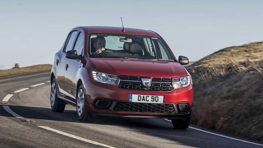 Dacia, anlamsız teknolojilerin insanların kafasını karıştırdığını söyledi