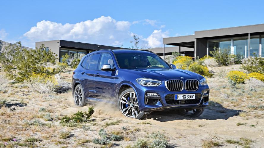 Novo BMW X3 entra em pré-venda no Brasil