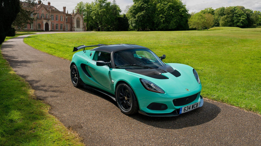 Lotus cuts ownership costs with drop in servicing and parts prices