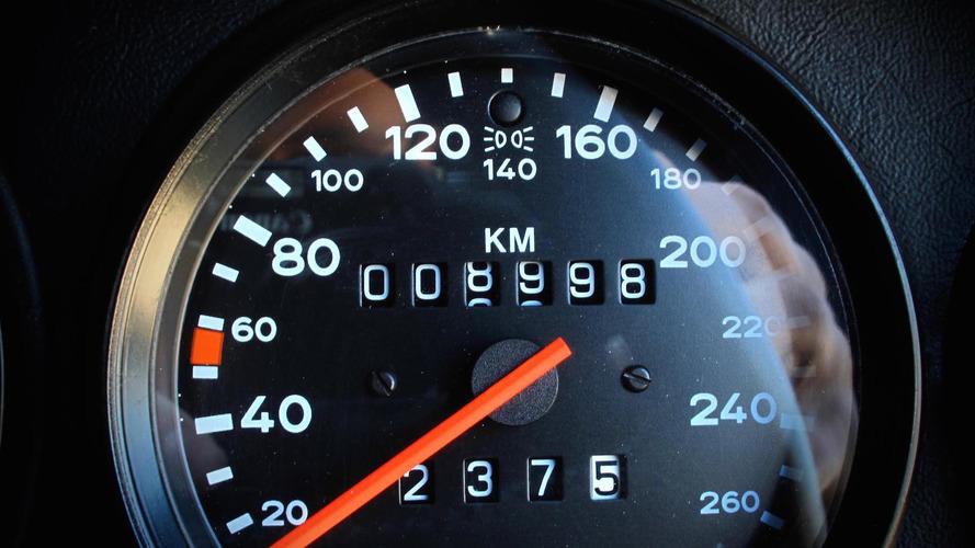 1989 Porsche 911 Speedster Açık Arttırma