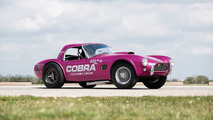 1963 Shelby Cobra Dragonsnake Auction