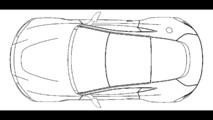 Aston Martin Vantage Sketch