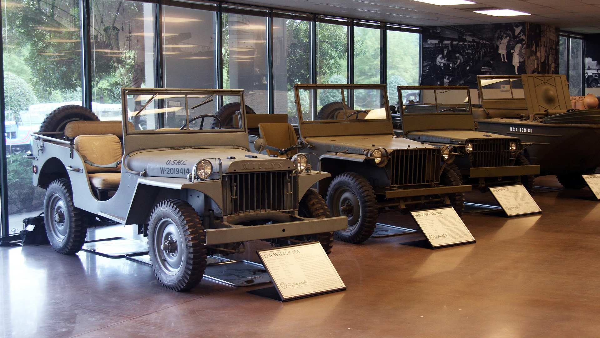 Jeep Heaven Turns Up In Georgia 1960 Willys For Sale Used
