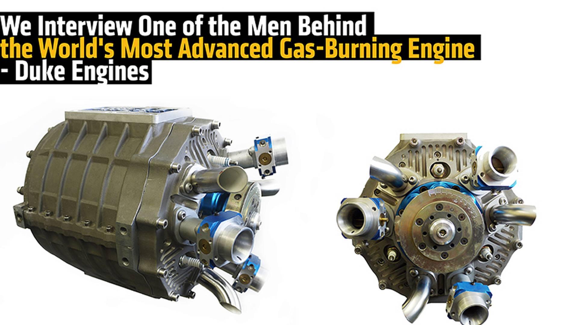 Iron Duke Engine Diagram