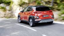 2018 Hyundai Kona İlk Sürüş: Şaşırtan Performans