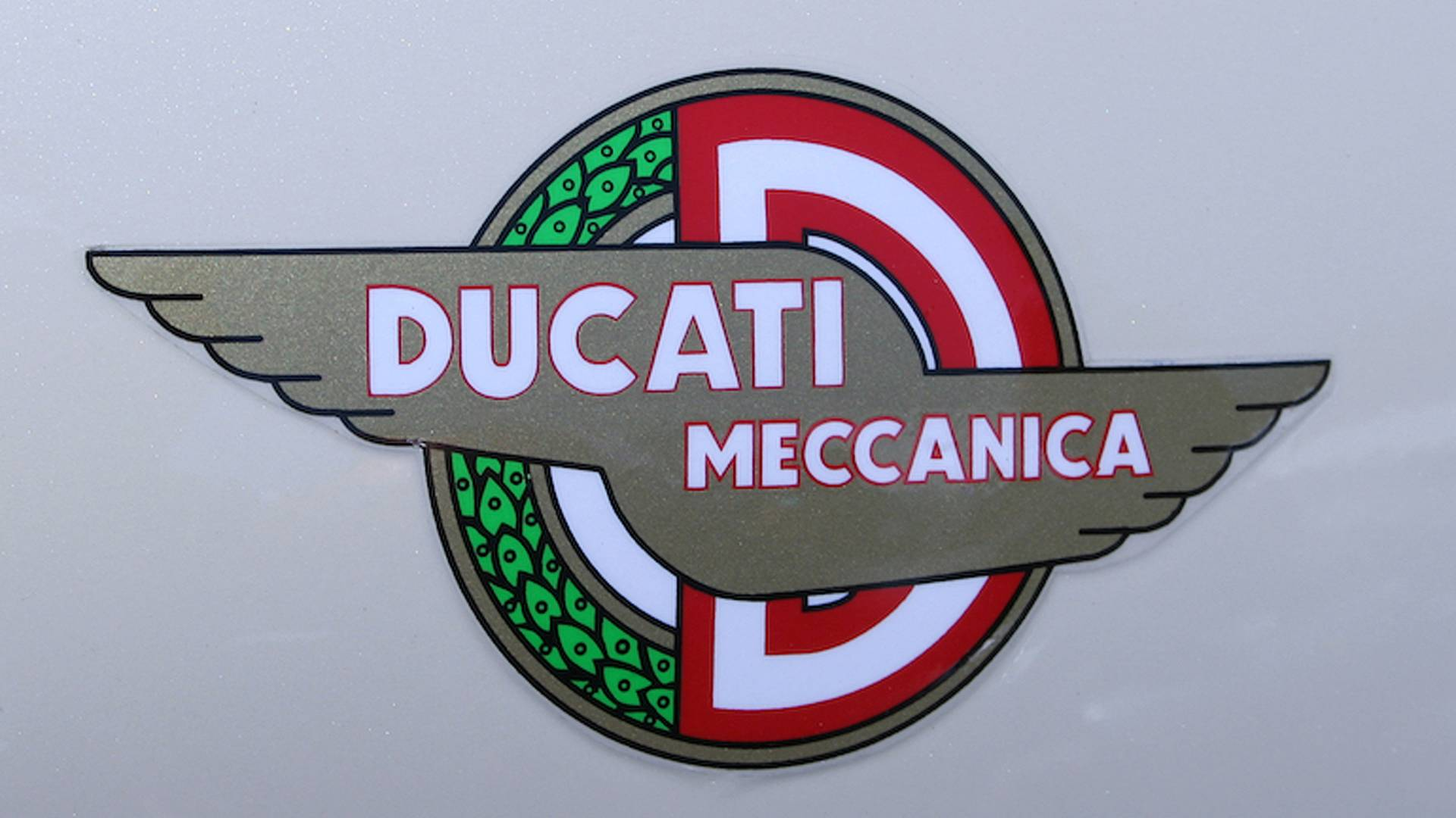 Ducati Is Not For Sale For Now