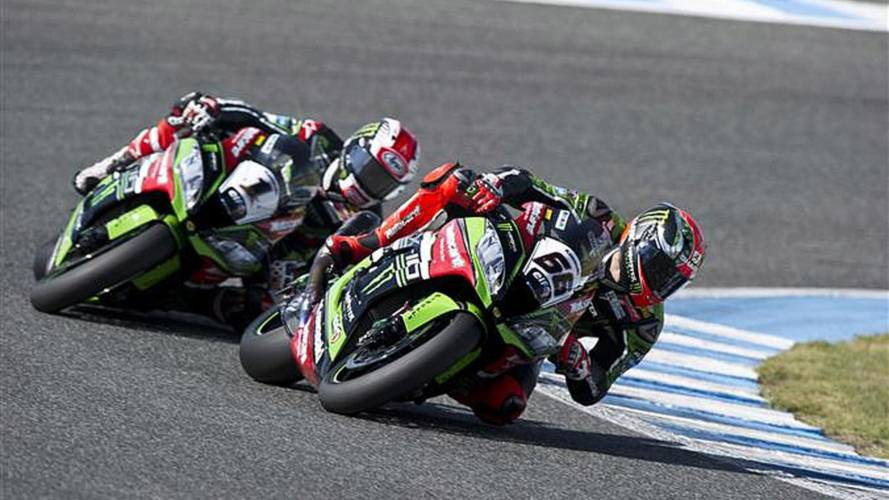 2017 World Superbike Schedule