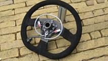 Silvermine 11 Sports Racer