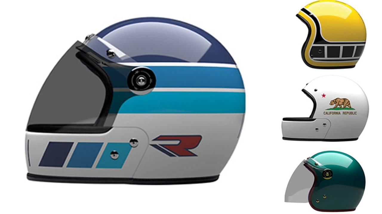 Veldt Lets You Design Your Own Helmet