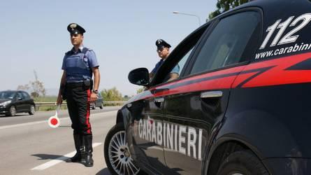 Polizia e Carabinieri, così ci segnalano di fermarci