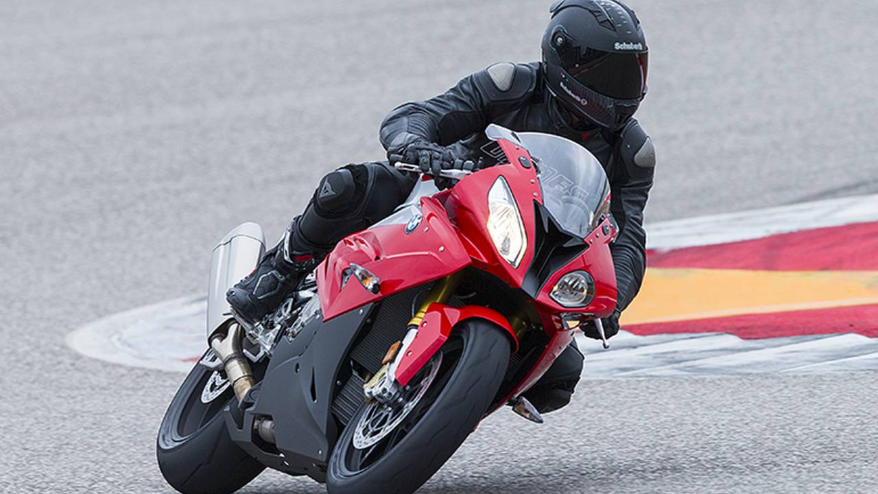 2015 Bmw S1000rr First Ride Don T Fear The Litre Bike