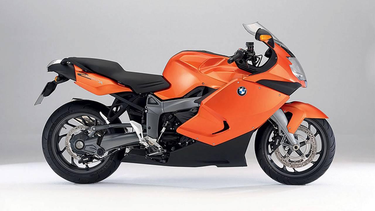 BMW Drops Two Models
