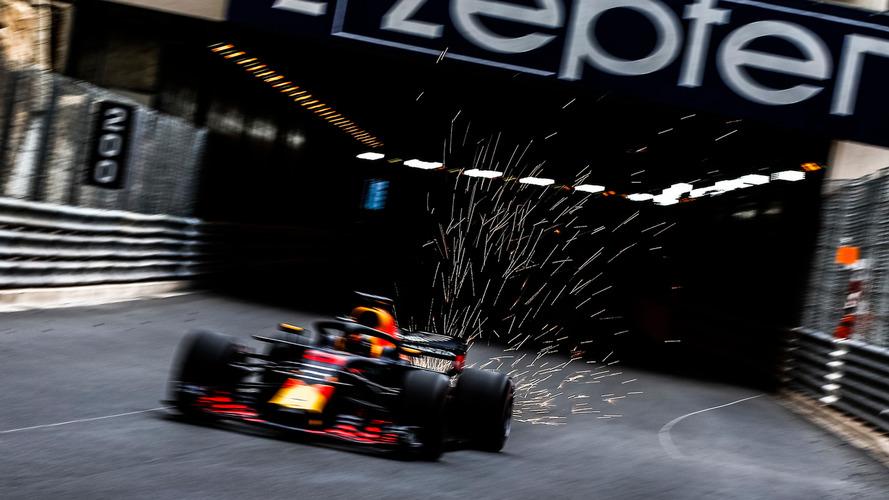 2018 F1 Monaco GP: Red Bull pole pozisyonda