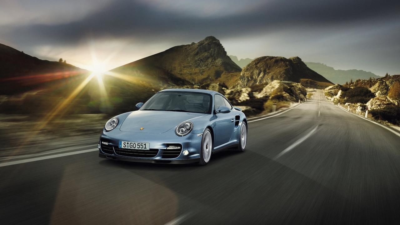 15. Porsche 911 (1963-presente): más de 1 millón de unidades