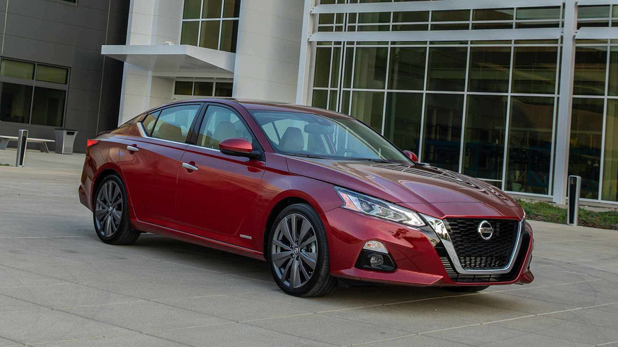 Nissan Offering Standard Safety Tech On Best-Selling Models