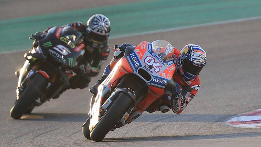 What We Learned From the Final MotoGP Winter Test