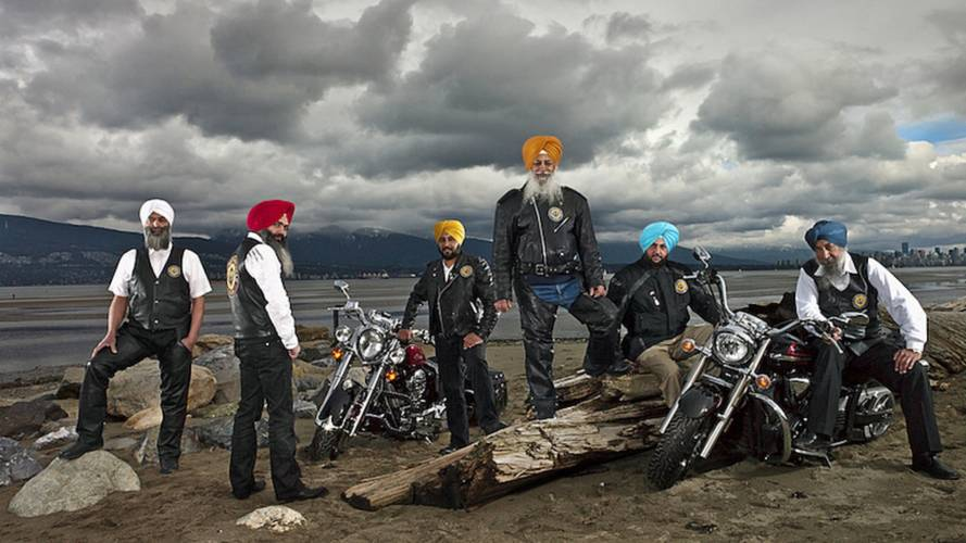Will Alberta's Helmet Exemption for Sikhs Raise Insurance Premiums?