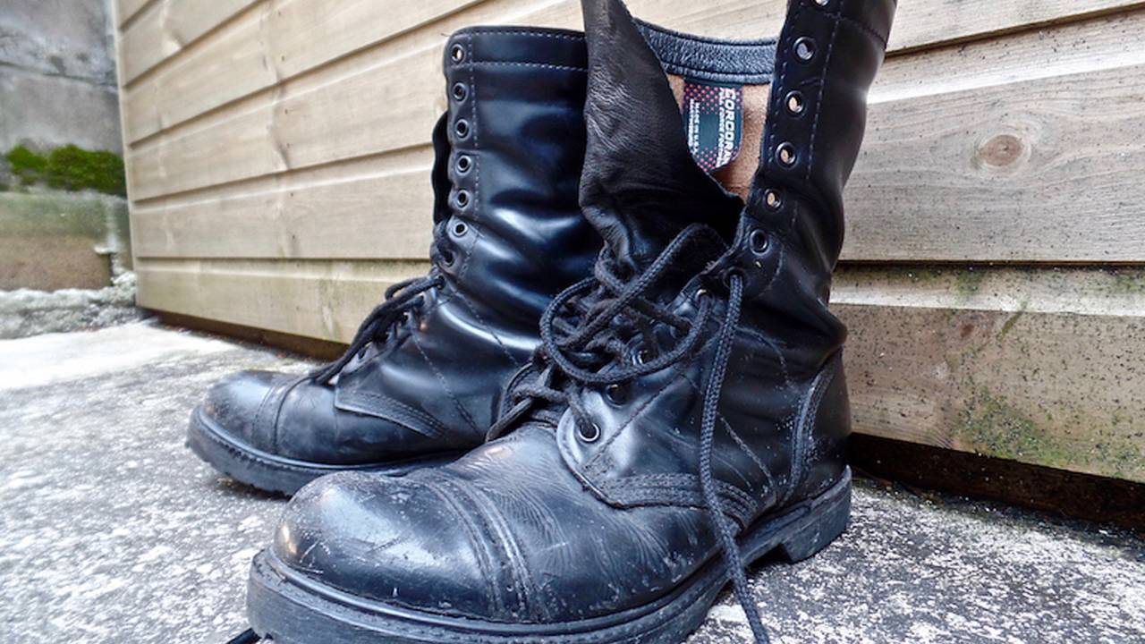 Corcoran Jump Boots — Gear Review