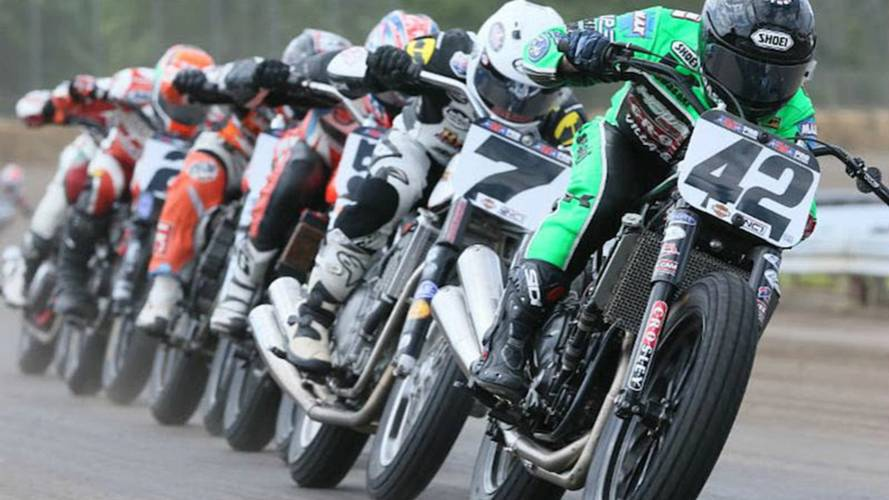 AMA Flat Track Racing to Hit COTA This Weekend