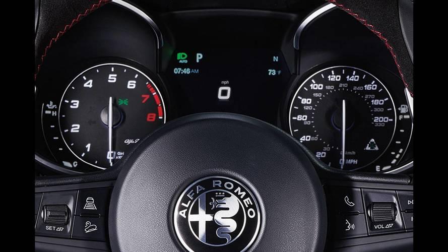Strumentazione digitale in auto