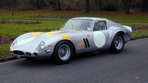 1. Ferrari 250 GTO (1963)