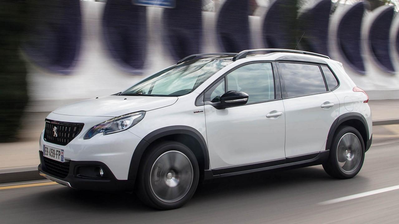 Peugeot 2008 1.2 PureTech 82
