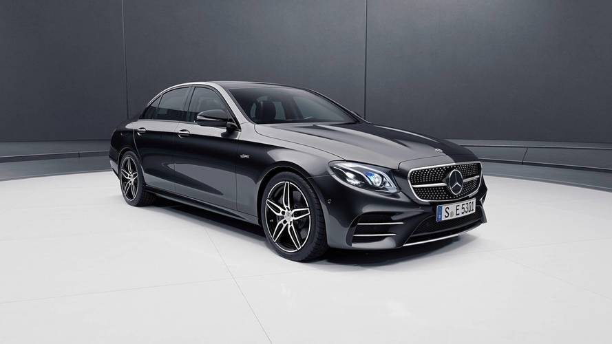 Mercedes-AMG E 53 2018 Berlina y Estate, 435 CV de acción