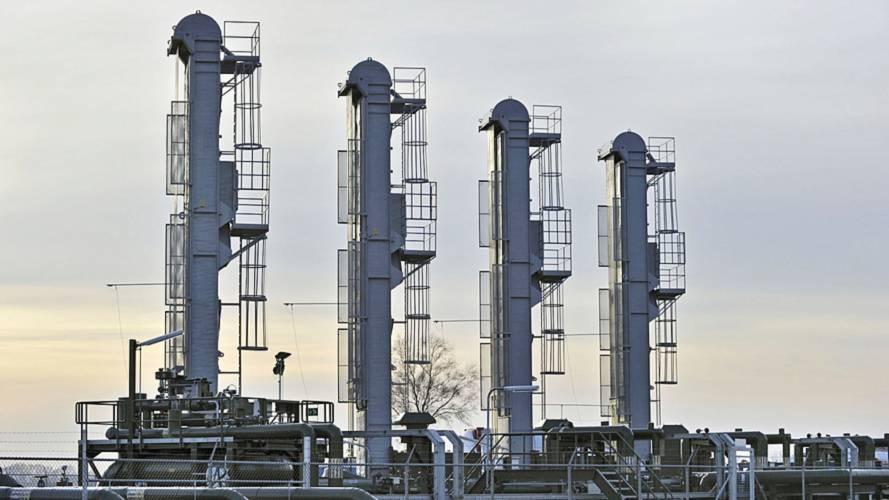 Shell Gas To Liquids