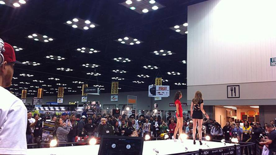 The Indy Dealer Expo from a consumer's perspective