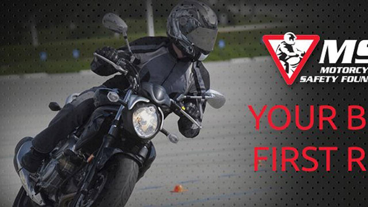Source: Motorcycle Safety Foundation via Facebook