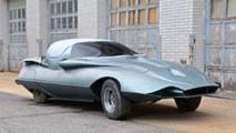 1964 Chevrolet Corvette Custom