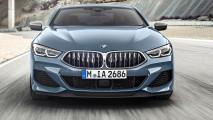 Das ist der neue BMW 8er