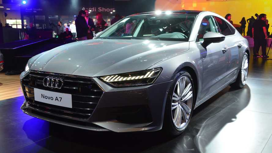 Novos Audi A6 e A7 já podem ser reservados - veja preços
