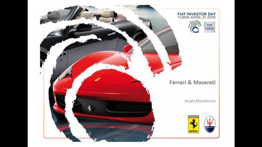 """Wester: """"Maserati con il Diesel"""""""