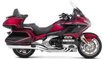 Honda 1800 Gold Wing