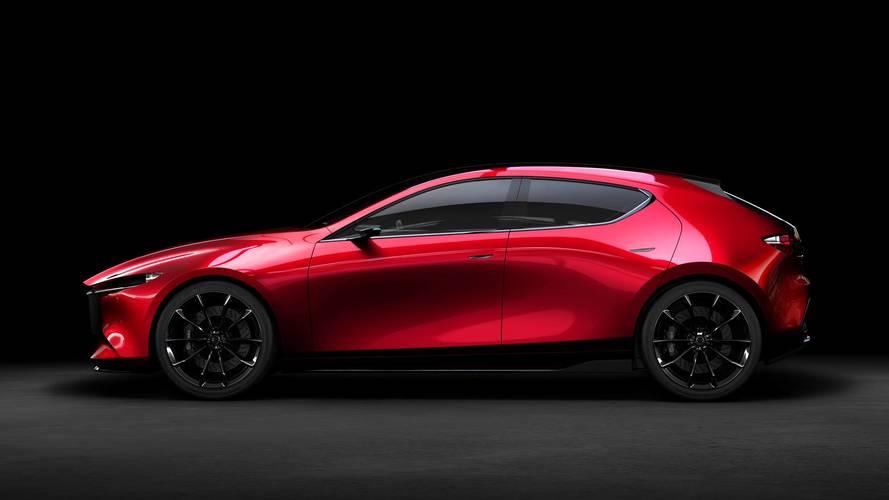 Mazda 2017 Tokyo Concepts