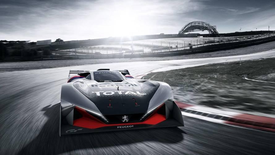 Hivatalos: A Peugeot is beszáll a WEC hiperautó-kategóriájába