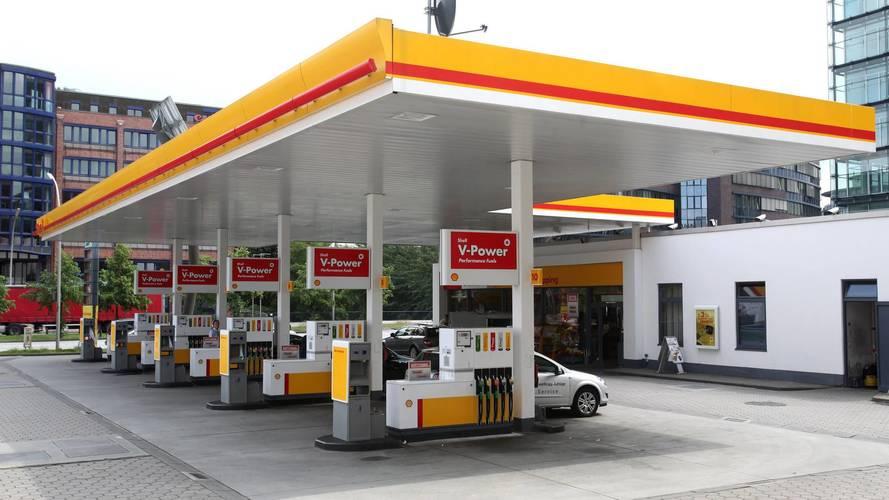 Összekeverték az üzemanyagot a Shell egyik budapesti kútján