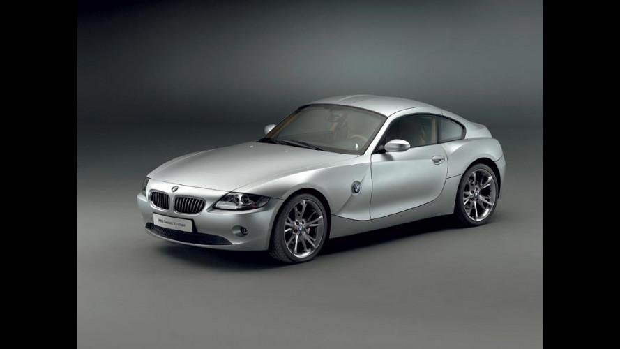 BMW Z4 Coupè