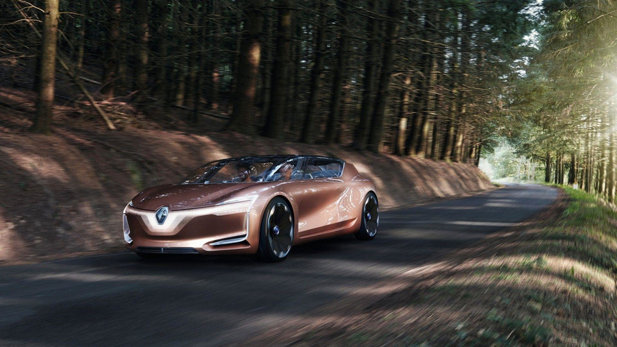 Renault Symbioz: Concept Car Meets Grand Designs