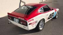 1973 Datsun 240Z BRE Tribute