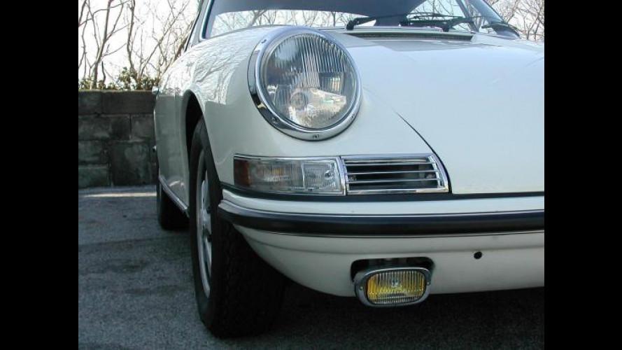 Porsche 911: dagli albori alla RS